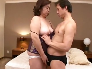 Mature Asian Lady Getting Got Laid Fast - mother I´d like to fuck