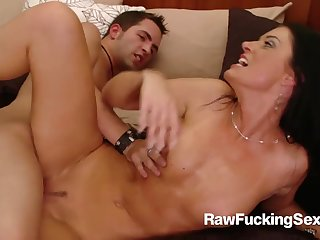 Raw Fucking Sex - Hot India Summer Craves Be advisable for Younger Stud