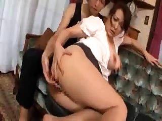 Japanese Bbw Yuki Manaka BBW