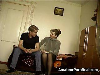 Russian amateur