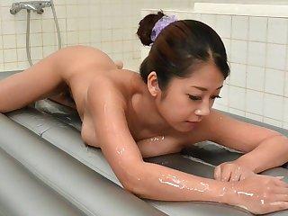 Japanese masseuse, Satomi Suzuki likes 69