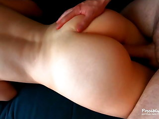 Can't Handle This Niggardly Pussy - Stop-go Creampie