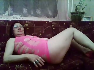 Women are as horny as men and this horny mature slut likes around flaunt will not hear of body