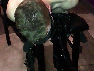 Bdsm Torture Take Punishment Femdom Amulet