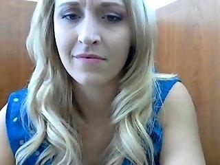 Amateur, Blonde, Webcam,