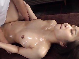 Asian, Brunette, Japanese,