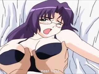 Anime Hentai Brother Sister Scene Uncensored high definition