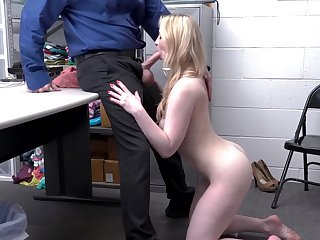 Delicious pussies added to deep throats of popular adult models in one compilation video